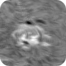 AR 2860 in Hα,                                GreatAttractor