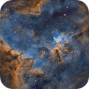 Melotte 15 in SHO,                                Georges