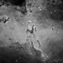 Pillars of Creation - Ha,                                stobiewankenobi