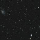 NGC 1961 (Arp 184),                                  lowenthalm