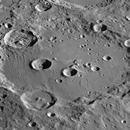Clavius Crater,                                Prabhu S Kutti