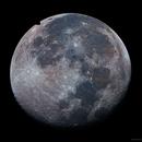 Lunar Mosaic,                                BQ_Octantis