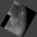 Moon: first mosaic attempt,                                Orsojogy