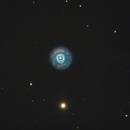 NGC 2392,                                Carsten Dosche