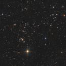 The Hercules Galaxy Cluster,                                Bart Delsaert