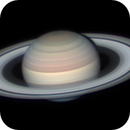 Saturn - the ringed jewel of the Solar System,                                Niall MacNeill