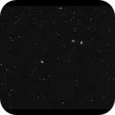 NGC5216, 5218, 5205 and 20+ more galaxies,                                Göran Nilsson