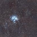 Pleiades,                                Onur Atilgan