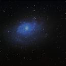 Triangulum Galaxy,                                Awesom-O