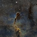 IC 1396,                                Chris Parfett