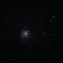 M101,                                Hamid Naseri