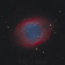 Helix Planetary Nebula (OSC),                                ADBjester