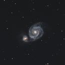 M51,                                Guillaume-Arnaud