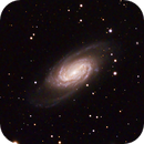 NGC2903,                                WAskywatcher