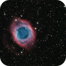 NGC 7293 The Helix Nebula,                                  Elmiko