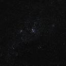 Eta Carinae,                                crushellon