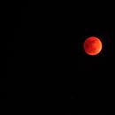 Eclipse super luna 27-Sep-2015,                                Alfredo Beltrán