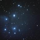 M45 (Pleiades),                                nonsens2