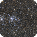 The Double Cluster / NGC 869 & 884,                    brent1123