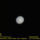 Jupiter,                                Twinspark1982