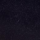 UFO in Cassiopeia,                                Param Sharma