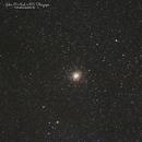 Messier 22,                                John O'Neal, NC S...