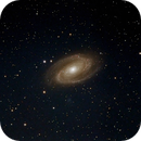 M81,                                Clayton Bownds