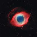 Helix Nebula,                    Chris Sullivan