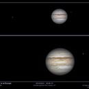 Première Jupiter saison 2019,                                Nicolas JAUME