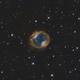 The Headphones Nebula, Jones-Emberson 1, PK 164+31.3,                                Brice