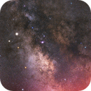 Milky Way,                                  Centenojoel