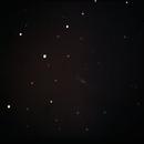 NGC 4656 - the fishhook galaxy,                                  Thomas Ebert