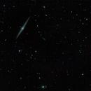 NGC4565 wider field,                                Gennaro Testa
