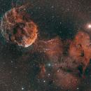 IC443,                                kmachhi