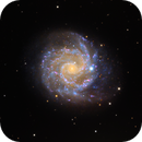 NGC3184 - Little Pinwheel,                                marsbymars
