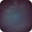 Milkyway Detail #2,                                EfilOne