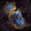Soul Nebula, Westerhout 5,                                Mike Missler