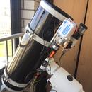 Renewal of equipment. EQ6pro, long telescope mount, autofocus,                                Sergei