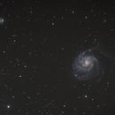 M101,                                  Marcus Wögerer