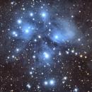 M45 - Pleiades,                                robo9981