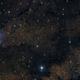 LDN564 Dark Nebula in Serpens Cauda,                                Brandon Liew