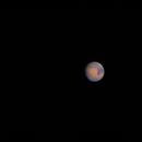 Mars - 2016-06-18,                                legova