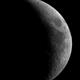 Crescent Moon Mosaic ,                                Arno Rottal
