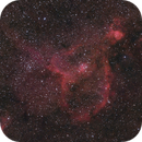 IC1805 2017 widefield,                                antares47110815