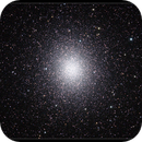 Millions and Millions - Omega Centauri (cropped),                                Roger Groom