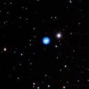 Eskimo nebula,                                Unclevodka