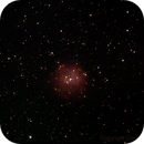 NGC 1624,                                Dave Venne