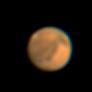Small Mars,                                Dominique Callant