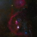 Orion,                                Wei-Hao Wang
