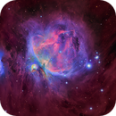 M42 The Great Orion Nebula,                                  equinoxx